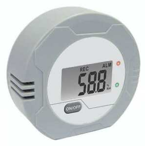 Data Logger temperature And Humidity Zoro Select 13g715