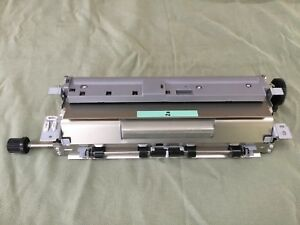 Xerox Dc Registration Transport Assembly Docucolor 240 242 250 252 Little Usage