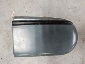 1951 1952 Ford Truck Glove Box F1 With Vin Plate
