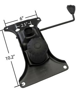 Replacement Office Chair Tilt Control Mechanism S2979