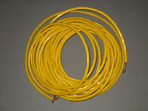 50 Ft 20 Awg 4 Pair Solid Type K Thermocouple W comm Wire Shielded K20 5 904