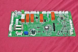 Wascomat 487 0279 03 Dryer Process Module Rev 3 1