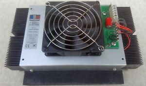 Laird Supercool Thermoelectric Cooler 71w Cooling Capacity Da 075 24 02 Tea