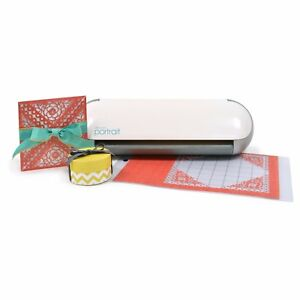 Vinyl Cutter Machine W Software Paper Cardstock Fabric Electronic Cutting Tool