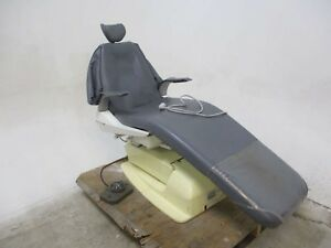 Belmont Belmont Bel 20 Dental Chair For Operatory Patient Exams 021625700