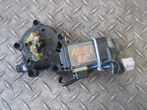 94 95 Bmw 530i Right Passenger Front Rear Window Lifter Motor