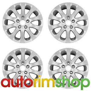 New 17 Replacement Wheels Rims For Bmw 3 Series 2006 2013 Set