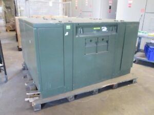 Cooper Kyle Most 10 15 Kv Padmounted Distribution Switchgear