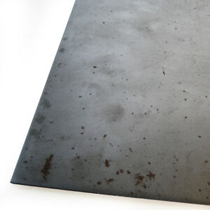 0 125 4130 Alloy Steel Annealed Sheet 36 Inches X 36 Inches