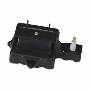Msd 8401msd Hei Modified Cap Coil Adaptor Cover Chevy Sbc