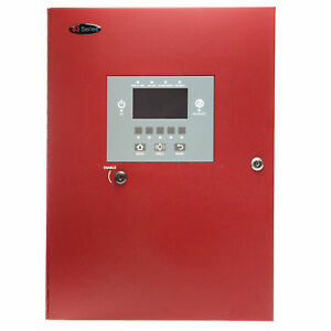 Fci Gamewell Slp red S3 Series Smart Loop Addressable Control Panel Facp