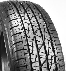2 New Firestone Destination Le2 245 65r17 105t As All Season A S Tires