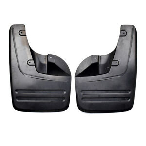 Front Mud Flaps Splash Guard Fits Toyota Hilux An10 An20 4wd Pickup 2004 15 Ted