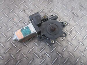 05 06 Nissan Pathfinder Right Passenger Front Window Lifter Motor
