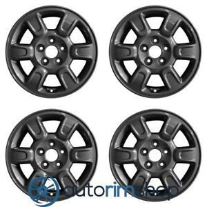 Honda Ridgeline 2006 2008 17 Oem Wheels Rims Set