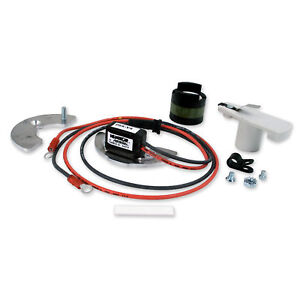 Pertronix Performance 1381a Ignitor Dodge Chrysler 8 Cylinder