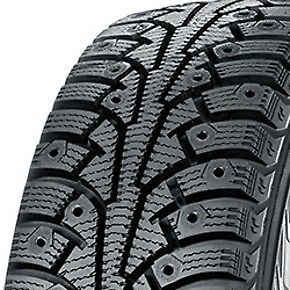 Nokian Nordman 5 Suv non studded 245 65r17xl 111t Bsw 4 Tires