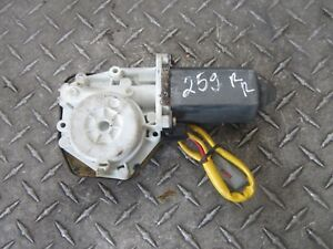 99 00 01 02 Expedition Right Passenger Rear Window Lifter Motor From 1 28 99