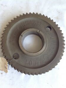 Nda7137a Ford Tractor Parts 3rd Gear 501 601 701 801 901 2000 4000 nos