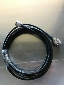 Trimble Sps 855 Standard Base Antenna Radio Cable Replacement Gps Sps855 Sps985