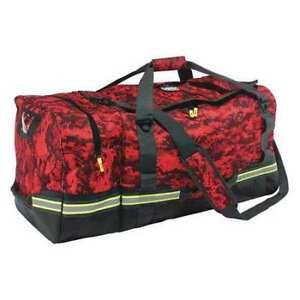 Fire safety Gear Bag red polyester Ergodyne 5008