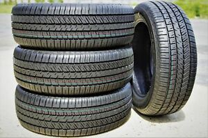 4 Goodyear Eagle Rs A P235 55r18 100v Dealer Take Offs New All Season Tires
