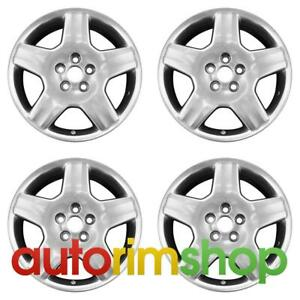 Lexus Ls430 2004 2006 18 Factory Oem Wheels Rims Set