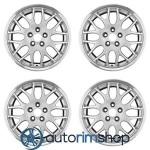 Volkswagen Beetle Golf Jetta 1999 2011 16 Factory Oem Bbs Wheels Rims Set