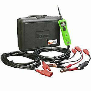 Power Probe Pp319ftcgrn Probe Iii With Case Accesories