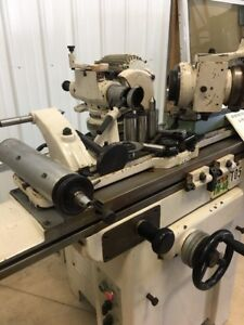 Victor Tm 40 Universal Cutter Tool Grinder