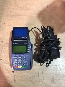 Veriphone Vx510 Pos Credit Card Machine