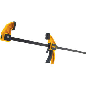 Dewalt Dwht83195 36 In 300 lb Clamping Force Large Trigger Clamp New