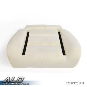 Front Left Driver Seat Cushion Pad Oem For Ford F250 F350 F450 Super Duty 01 07