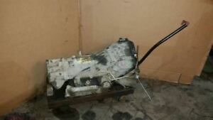 5 7l 4x4 Automatic Transmission For 98 99 Gmc 1500