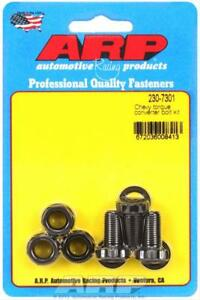 Arp 230 7301 Torque Converter Bolts 3 8 24 12 Point Head Set Of Three