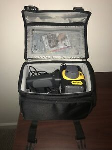 barely Used Ideal Heatseeker 320 Thermal Imaging Camera