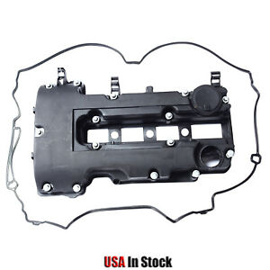 Valve Cover W Seal Fit 2011 2016 Cruze Sonic Trax Encore Buick Gm 1 4l 25198874