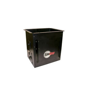Sawstop Rt dcb Dust Collection Box New