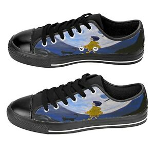 Custom Aquila Shoes For Kids And Adult Caroline 3 Shoes