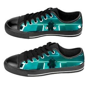 Custom Aquila Shoes For Kids And Adult The 1975 5 Shoes