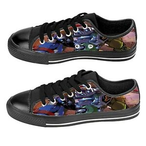 Custom Aquila Shoes For Kids And Adult Voltron 1 Shoes