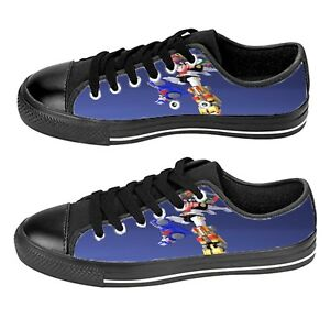 Custom Aquila Shoes For Kids And Adult Voltron 3 Shoes