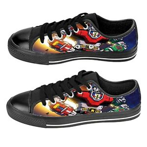 Custom Aquila Shoes For Kids And Adult Voltron 6 Shoes