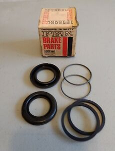 Vintage Repco Pbr Brake Parts K979s Rubber Washers Gaskets New Old Stock Nos