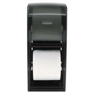 Double Roll Tissue Dispenser 09021