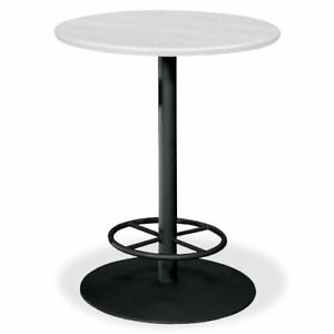 Hon Bcr28fr Hospitality Table Base With Foot Ring 41 Height bcr28frp
