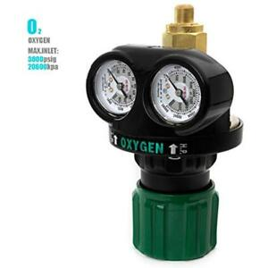 Gas Welding Welder Regulator Pressure Gauge Victor Type oxygen