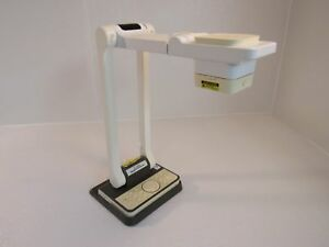 Avermedia Avervision Document Camera 3 2mp 3x Optical Zoom 2x Averzoom Spc300