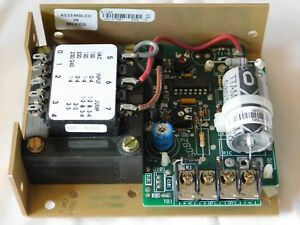Deltron W112a Power Supply 24v Output