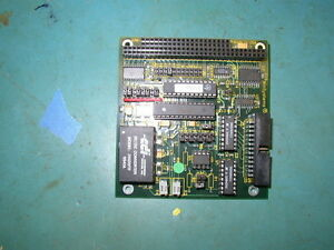 Pcm a d12 Pc 104 A d Card By Win Systems